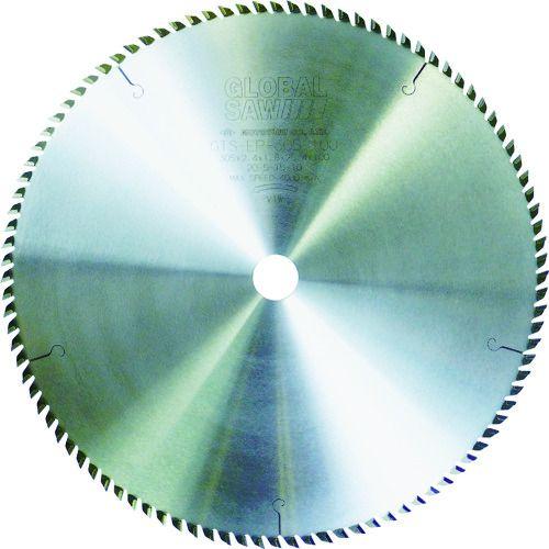 モトユキ・グローバルソー 塩ビ・プラスチック用チップソー GTS-EPタイプ [ GTS-EP-203-100 ] 外径203mm