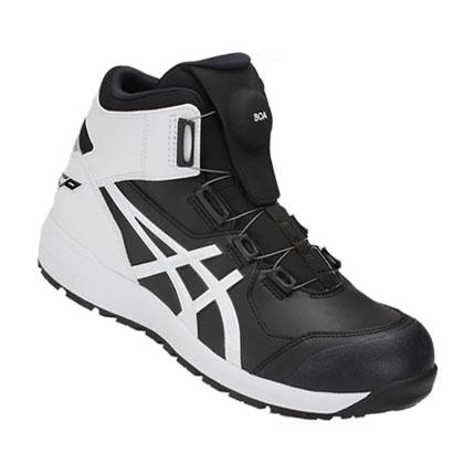 アシックス 作業用靴 ウィンジョブ CP304 Boa [ 1271A030-001 ]