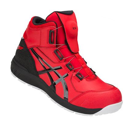 アシックス 作業用靴 ウィンジョブ CP304 Boa [ 1271A030-600 ]