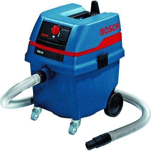 ボッシュ マルチ集じん機PRO [ GAS25 ] 乾湿両用