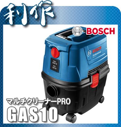 【ボッシュ】マルチクリーナーPRO《GAS10》, えびせん館:10801da0 --- m2cweb.com
