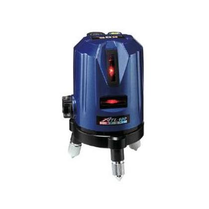 【ムラテックKDS】墨出器 レーザー墨出し器 《 ATL-100 》スーパーレイ ATL-100 MURATEC-KDS 送料無料