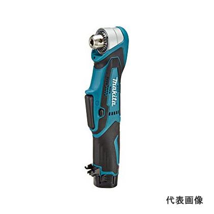 マキタ 充電式アングルドリル 鉄工:10mm [ DA330DW ] 10.8V(1.3Ah)セット品