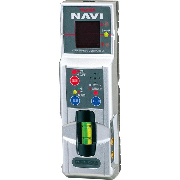 レーザーによる基準出し用リモコン タジマ NAVIレーザーレシーバー2 [ NAVI-RCV2 ]