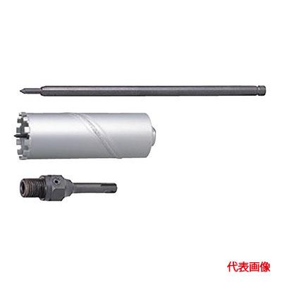 マキタ 乾式ダイヤモンドコアビット [ A-35900 ] 外径φ65mm×穴あけ深さ165mm(セット品)