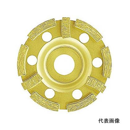 マキタ ダイヤモンドホイール 平S字型(研削用) [ A-34344 ] 外径90mm×内径15mm×リング内径×11.9mm / 適正記号R