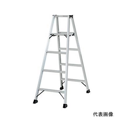 【代引不可】 ピカ 軽量専用脚立 [ LM-150 ] 5段(天板含) 便軽シリーズ
