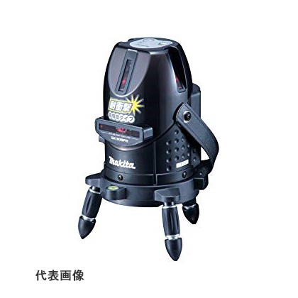 マキタ 室内・屋外兼用墨出し器 (耐衝撃) [ SK308PHZN ] おおがね・通り芯・ろく / レーザー墨出器