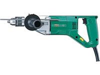 【日立工機】電子ドリル《D13VC》鉄工8mm(高速)・13mm(低速)/木工18mm(高速)・30mm(低速)
