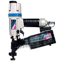 ハイコーキ(日立工機) 釘打機 ロール釘打機 常圧 釘打機 ボード用 《 NV50AG2 》 エア 釘打機 NV50AG2