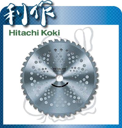 ハイコーキ(日立工機)チップソー[軽量タイプ]《0023-0128》10枚入刈刃外径255mm
