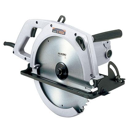 【日立工機】 丸のこ 290mm 《 C12BA / 9341-3131 》