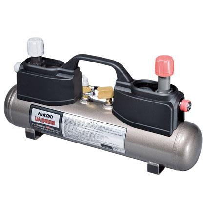 ハイコーキ(日立工機) コンプレッサ 補助 タンク 《 UA545H2 》高圧・一般圧対応 コンプレッサ用 コンプレッサー用 UA545H2