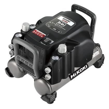 ハイコーキ(日立工機) コンプレッサー 《EC1433H(N)》常圧専用 日立 コンプレッサー EC1433H