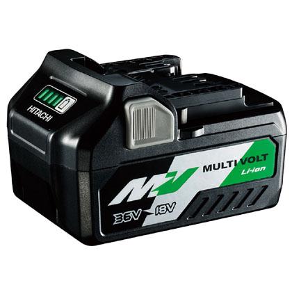 ハイコーキ(日立工機) マルチボルト蓄電池 残量表示付 [ BSL36A18 ] バッテリー