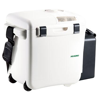 ハイコーキ(日立工機) コードレス冷温庫 セット品 [ UL18DA(XM) ]
