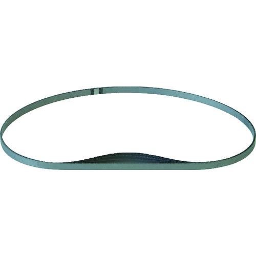 ハイコーキ(日立工機)ロータリバンドソー用帯のこNo.9《0031-8783》CB12VA2・CB12FA2用 材質:ハイス/10インチ/5本入