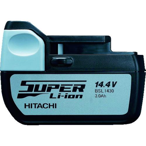 ハイコーキ(日立工機) リチウム 電池 バッテリ 充電式 14.4V 《 BSL1430 / 0032-6788 》 蓄電池 HitachiKoki