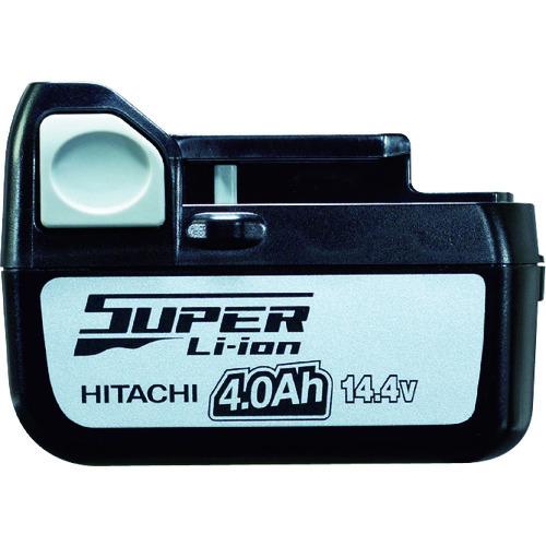 ハイコーキ(日立工機) リチウム 電池 バッテリ 充電式 14.4V 4.0Ah 《 BSL1440 / 0033-4427 》蓄電池 HitachiKoki