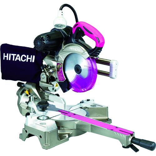 ハイコーキ(日立工機) 165mm 卓上スライド丸のこ [ C6RSHC ] レーザーマーカ搭載 スーパーチップソー・LEDライト付