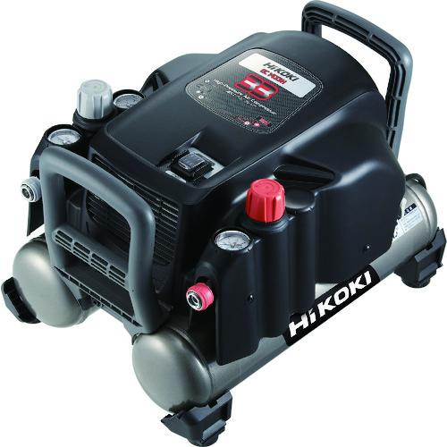 ハイコーキ(日立工機) 高圧エアコンプレッサ 《 EC1433H / 9344-5270 》 高圧・常圧対応