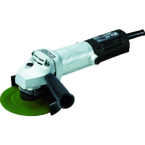 ハイコーキ(日立工機) 電気ディスクグラインダ 《 G13SH5 (100V) 》 日立 電気ディスクグラインダ G13SH5