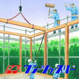 【ワンツウスリー】建前バール2本入り《CB》木造の建て方の桁や梁の位置・平衡調整、取り外し作業用です。