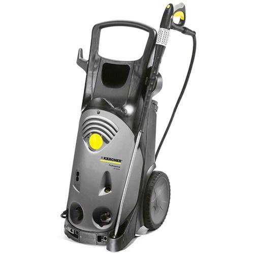 【法人専用/代引不可】ケルヒャー 冷水高圧洗浄機 [ HD13/15S(60Hz) ] 200V / 業務用