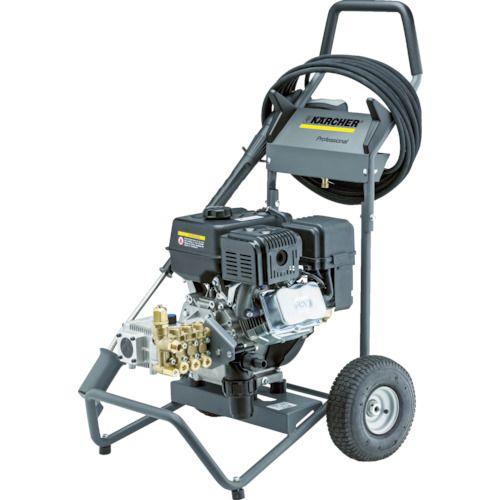 【法人専用/代引不可】ケルヒャー 冷水高圧洗浄機(エンジンモデル) [ HD6/15G ] ガソリンエンジン / 業務用
