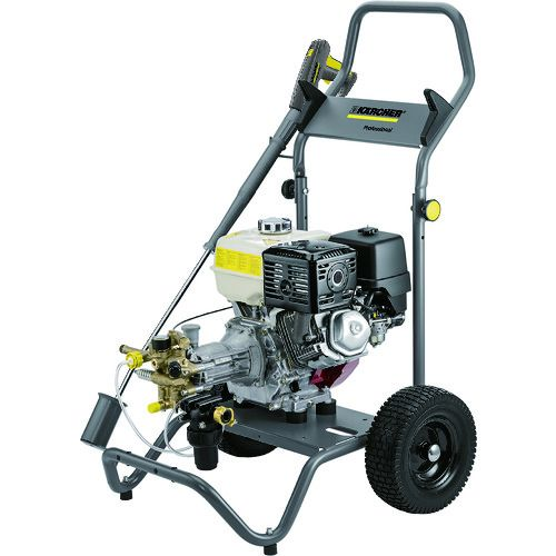 【法人専用/代引不可】ケルヒャー 冷水高圧洗浄機(エンジンモデル) [ HD8/20G ] ガソリンエンジン / 業務用