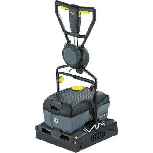 【法人専用/代引不可】ケルヒャー 床洗浄機 [ BR40/10C(60Hz) ] 100V / 業務用