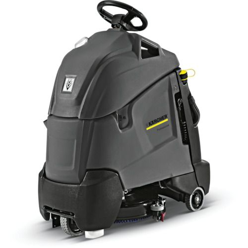 【法人専用/代引不可】ケルヒャー 立ち乗り式床洗浄機 [ BD50/40RSBp ] 36Vバッテリー / 業務用