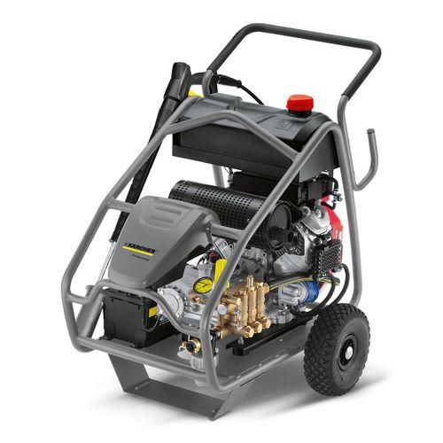 【法人専用/代引不可】ケルヒャー 冷水超高圧洗浄機(エンジンモデル) [ HD9/50Ge ] ガソリンエンジン / 業務用