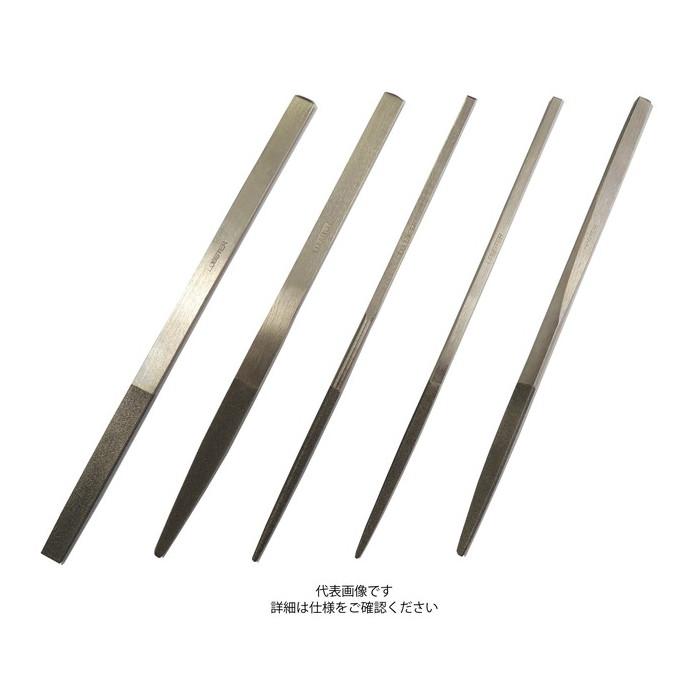 ロブテックス エビ ダイヤモンドヤスリ 鉄工用 セット [ K5SET ] | ロブスター LOBSTER
