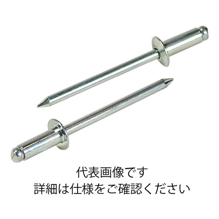 ロブテックス エビ ブラインドリベット 丸頭 1000本入 [ NA65 ] | ロブスター LOBSTER