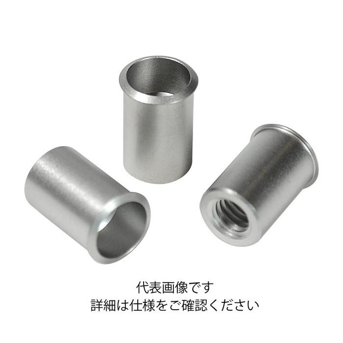ロブテックス エビ ナット 100本入 [ NTK6M40 ] | ロブスター LOBSTER