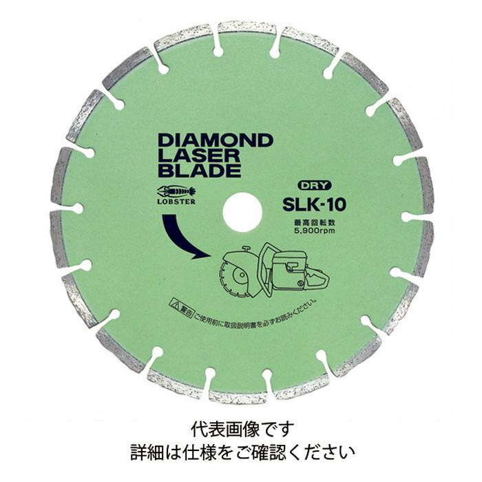 ロブテックス エビ ダイヤモンドホイール レーザーブレード [ SLK10254 ] | ロブスター LOBSTER