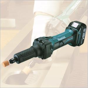 【マキタ】 ハンド グラインダー 充電式 18V 《 GD800DRF 》セット品 マキタ コードレス ハンド グラインダー GD800DRF makita 送料無料
