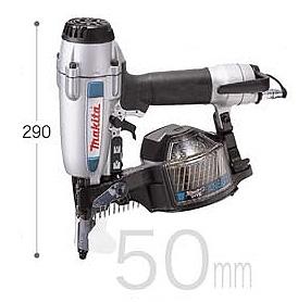 【マキタ】 釘打機 50mm 《 AN504A 》ワイヤ50mm マキタ 釘打機 AN504A Makita 送料無料