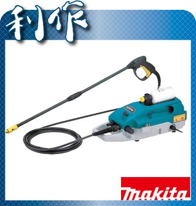 【マキタ】 高圧洗浄機 《 MHW710 》 吐出量7MPa マキタ 高圧洗浄機 MHW710 Makita 送料無料