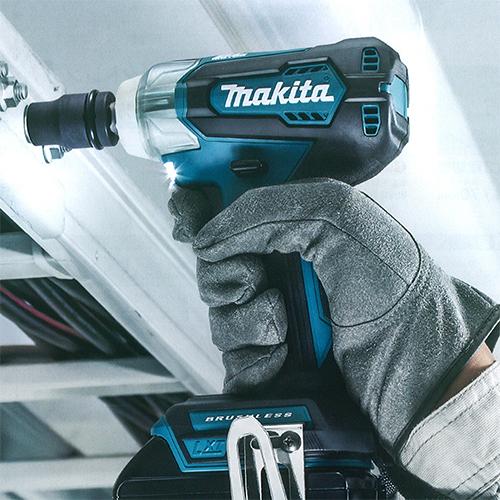◆マキタ 充電式インパクトレンチ [ TW181DRFX ] 18V(3.0Ah)セット品 ※沖縄・離島は別途送料が必要