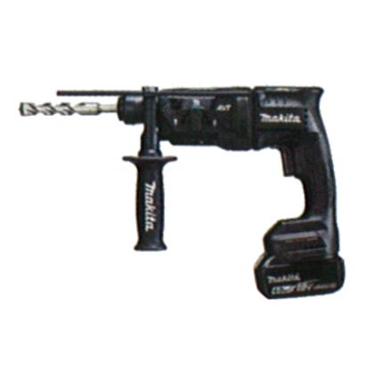 マキタ 充電式ハンマドリル [ HR181DRGXB ] 14.4V(6.0Ah)セット品(黒)