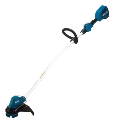 マキタ 充電式草刈機 230mm [ MUR189DZ ] 18V本体のみ / 樹脂刃 刈払機
