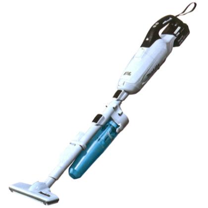 マキタ 充電式クリーナー [ CL282FDFCW ] 18V(3.0Ah)セット品 / 掃除機