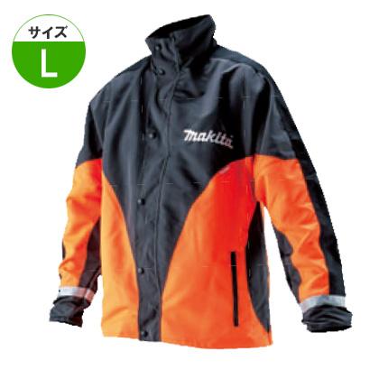 ◆マキタ ワーキングジャケット [ A-67599(Lサイズ) ] 高視認タイプ / 防護機能なし ※沖縄・離島は別途送料が必要