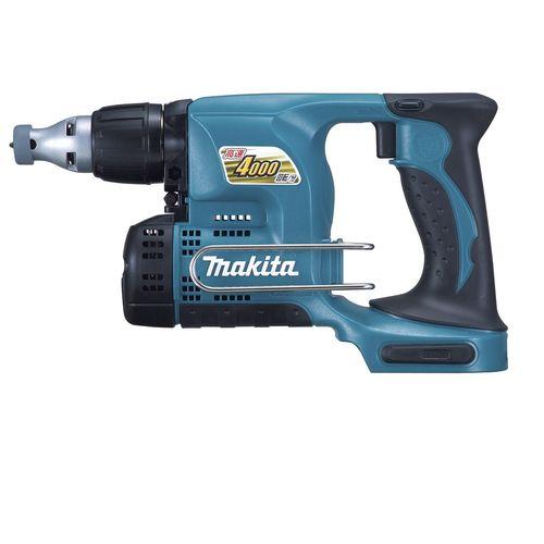 マキタ 充電式スクリュードライバ [ FS440DZ ] 14.4V本体のみ / (バッテリ、充電器、ケースなし)