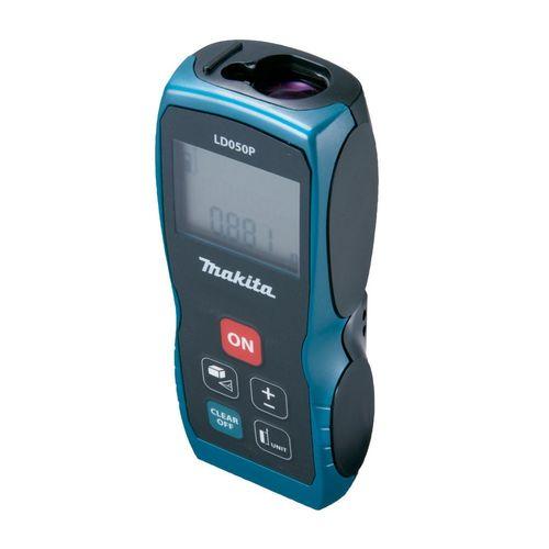 マキタ レーザー距離計 LD050P  シンプル機能タイプ