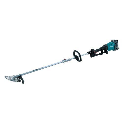 マキタ 刈払機 草刈り機 充電式 [ MUX362DWB(セット品) ] 36V 充電式 刈払機 スプリット