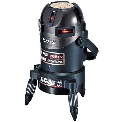 【マキタ】 レーザー墨出し器 屋内・屋外兼用 《 SK503PXZ 》受光器付 三脚別売 SK503PXZ makita 送料無料