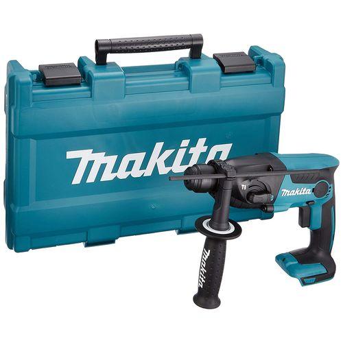 マキタ 16mm充電式ハンマドリル 16mm (SDSプラスシャンク) [ HR165DZK ] 18V本体のみ(青) / (バッテリ、充電器なし)